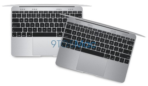 Apple's next major Mac revealed: the radically new 12-inch MacBook Air
