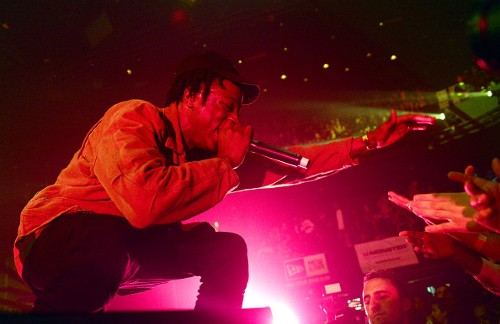 Music from SXSW in Pictures