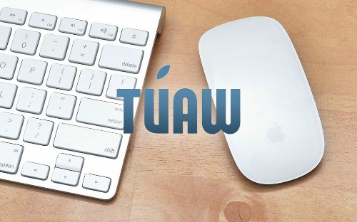 It's Official: The Unofficial Apple Weblog (TUAW) Now on Flipboard