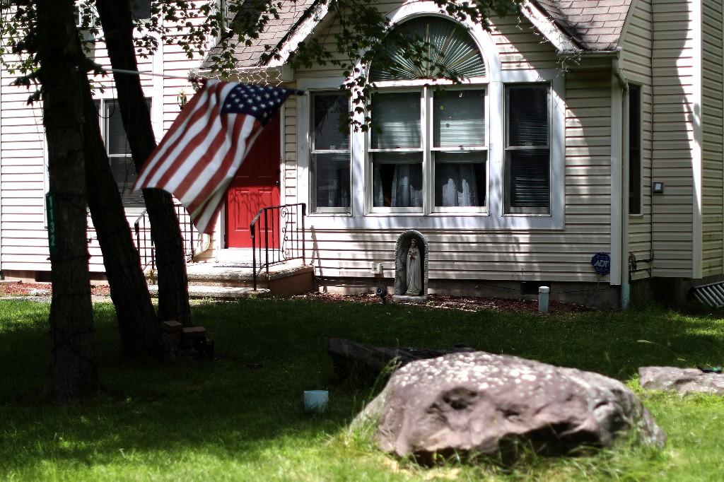 Penn Houses - cover