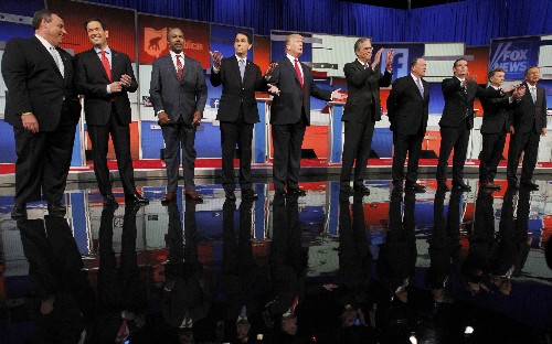 2016 on Tap: CNN Politics Debate Recap with Mark Preston