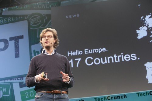 N26 expands its bank of the future to 17 European countries