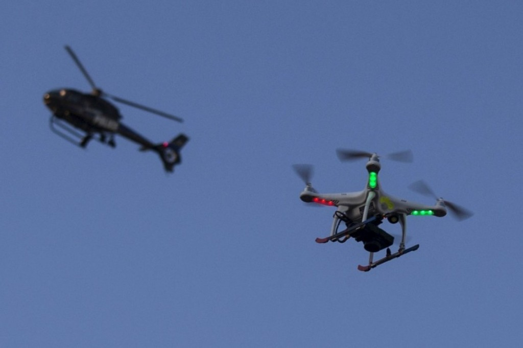 7 insights from the FAA's former leader on drones