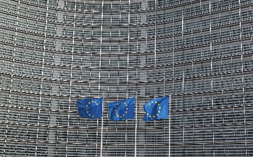 EU plans more protectionist antitrust rules, data sharing in policy shake-up