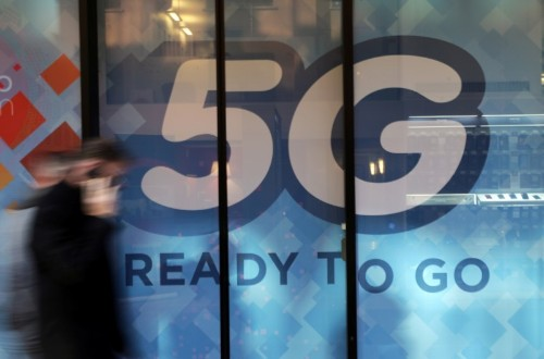EU nations can restrict vendors under new 5G guidelines, Huawei at risk