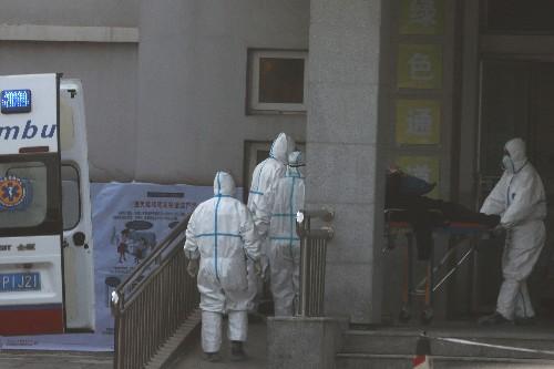 Weitere Todesfälle in China schüren Angst vor neuem Virus