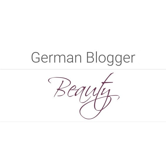 German Blogger *Beauty* - Cover