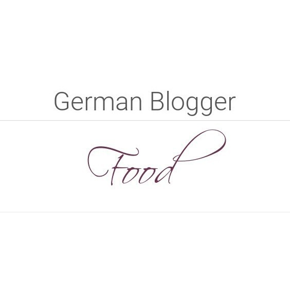 German Blogger *Food* cover image