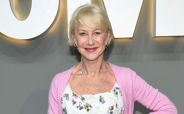 Helen Mirren says she'll appear in Fast 8