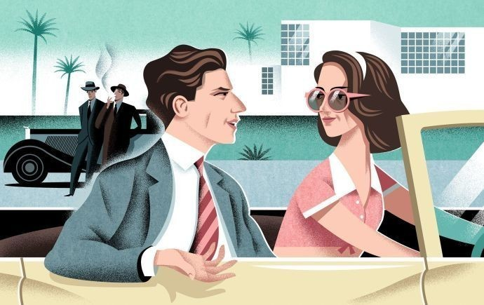 """Café Society"" and ""Life, Animated"" Reviews"