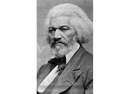Frederick Douglass' July 4 speeches trace American history
