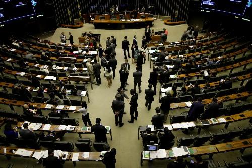 Câmara aprova MP que reabre prazo para adesão a regime complementar de Previdência