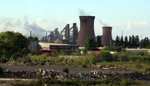 British Steel to be placed into administration: report