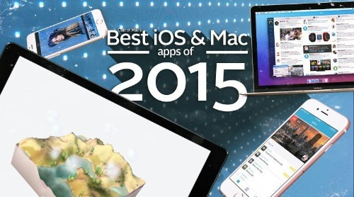 10 superb iOS and Mac apps we loved in 2015