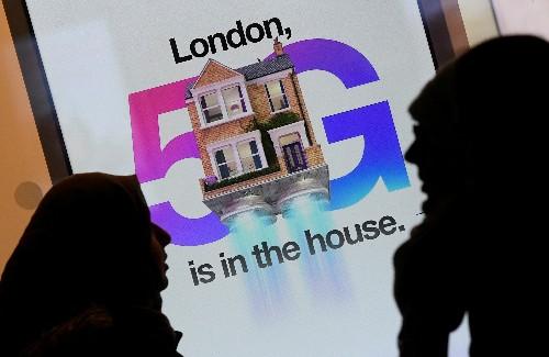 Britain seeks Huawei 'solution' as U.S. pressure mounts
