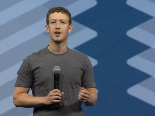Facebook Takes A Step Towards Its Own Original Content With A New Breaking Tech-News Wire Feed
