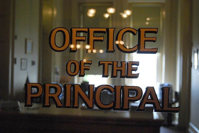 The Principal: The Most Misunderstood Person in All of Education