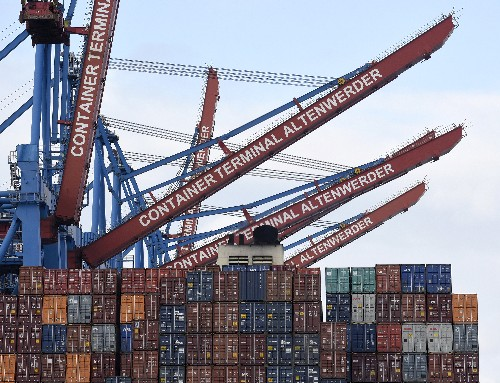Trade conflicts cost German exporters 30 billion euros in lost growth: Die Welt