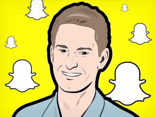 Snapchat Wants Brands To Spend $750,000 On Disappearing Ads