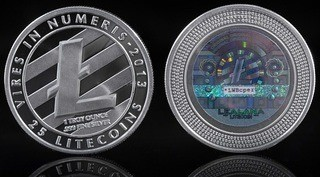 A $100 Worth Of Litecoin A Year Ago Is Worth $30,000 Today