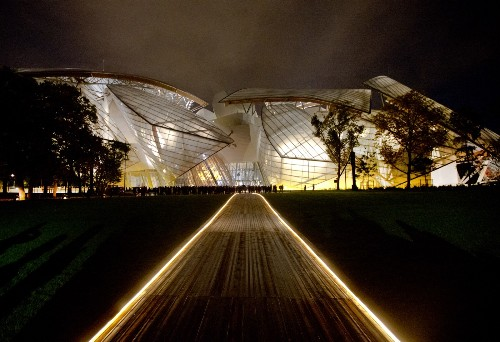 The Brilliance of Architect Frank Gehry: Pictures