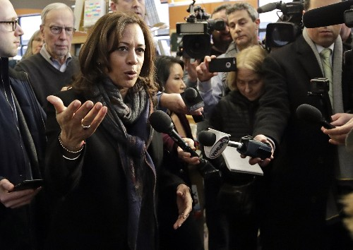 Harris: Facts unfolding in probe of alleged Smollett attack