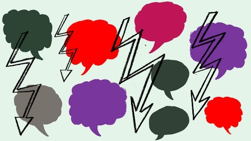 You Just Had a Difficult Conversation at Work. Here's What to Do Next