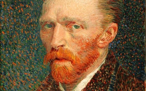 Decoding Vincent Van Gogh's Tempestuous, Fragile Mind