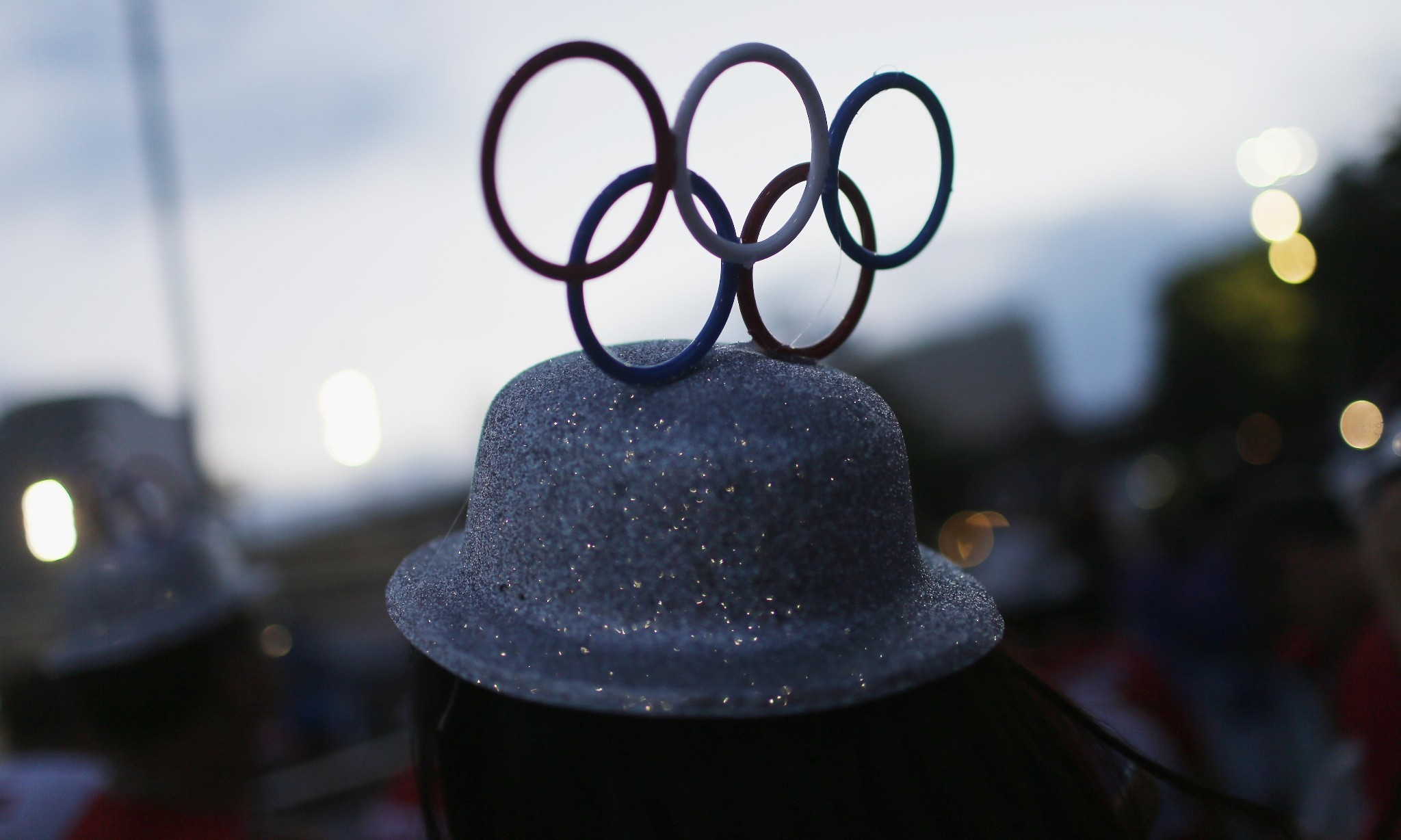 IOC rules transgender athletes can take part in Olympics without surgery