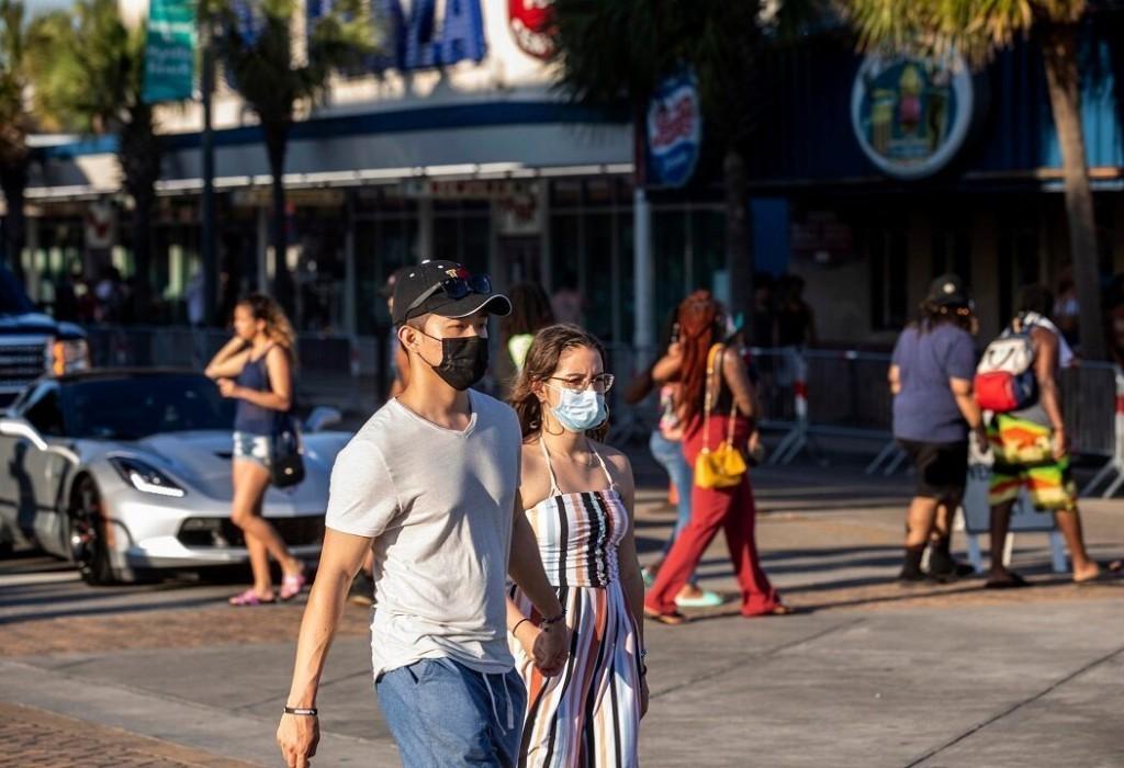 Friday's Global Look: Coronavirus Impact (May 29)