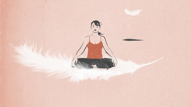 9 Surprising Benefits Of Meditation