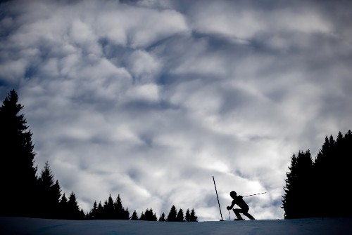 Top Images From the 2020 Winter Youth Olympics