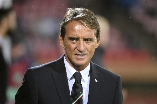 Soccer: Mancini brings hope, enthusiasm to previously discredited Italy