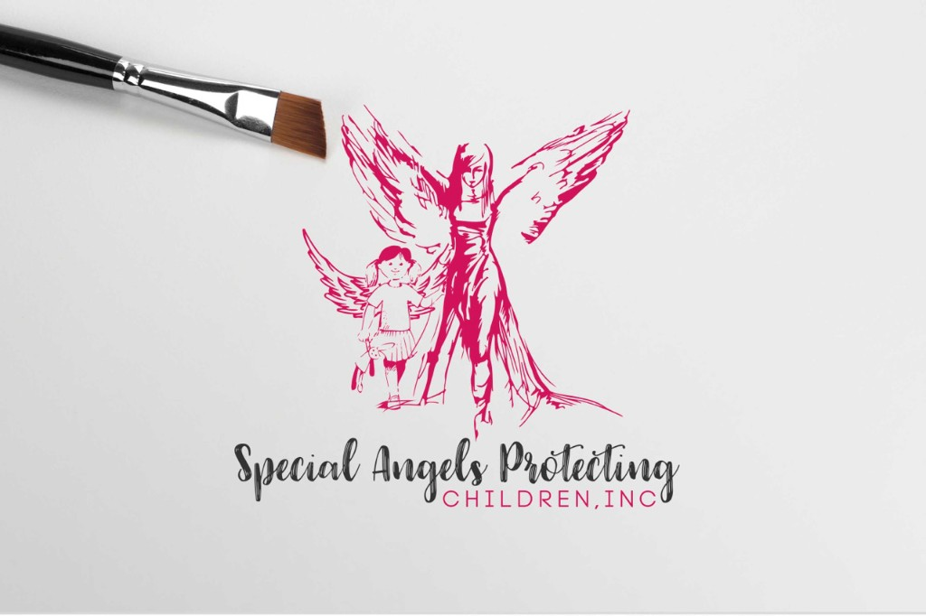 Special Angels Helping Children,Inc. - Magazine cover