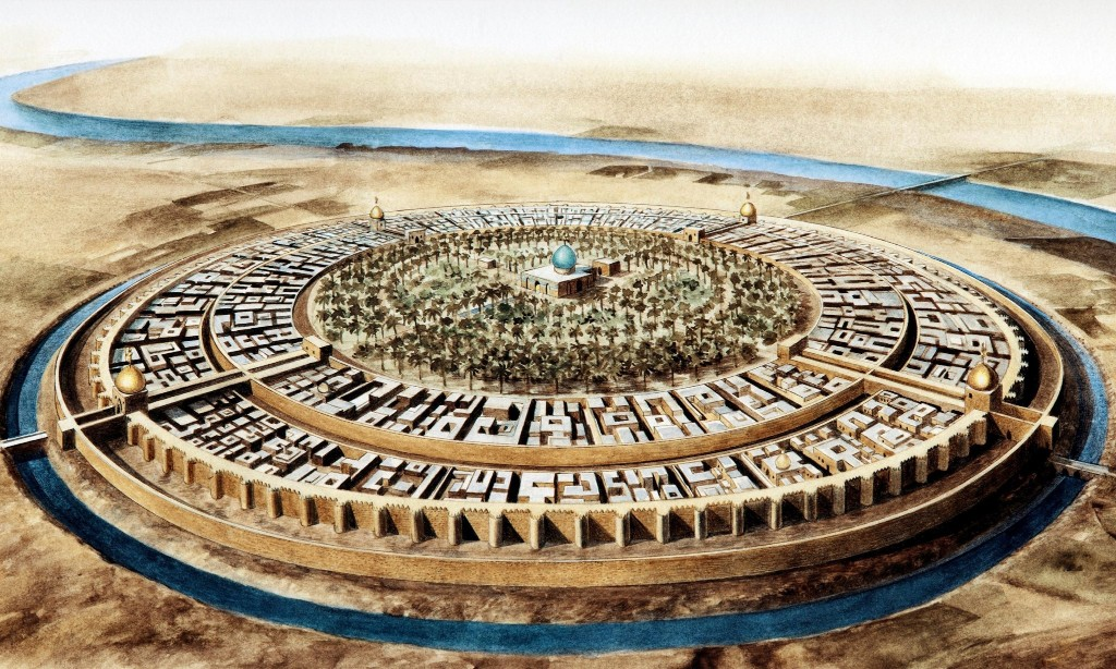 Story of cities #3: the birth of Baghdad was a landmark for world civilisation