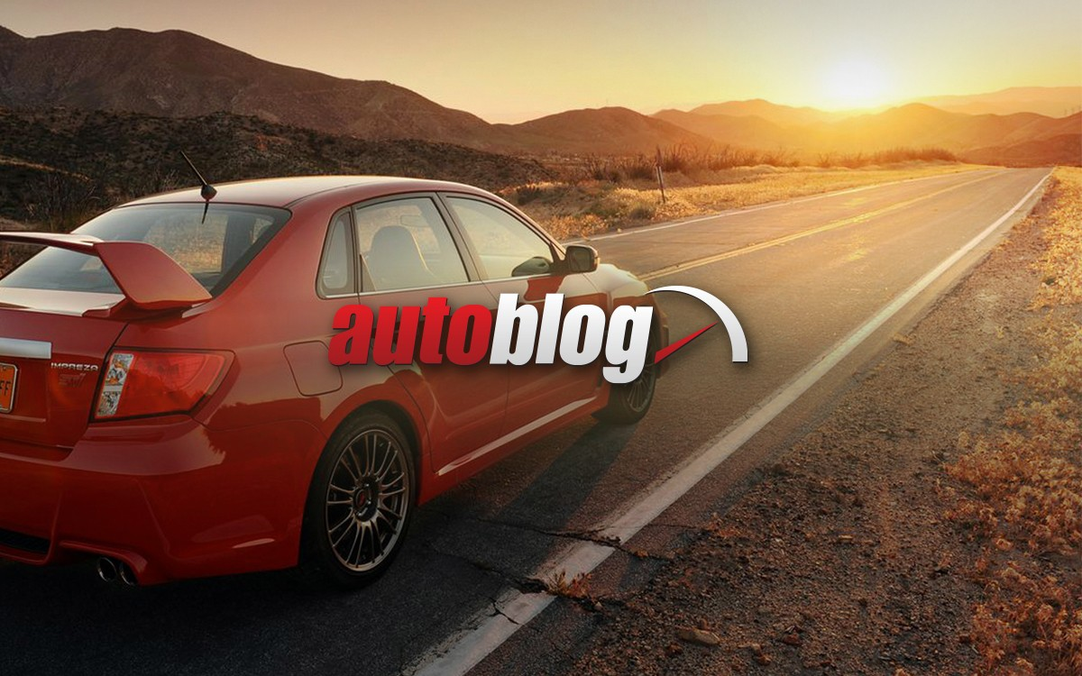 Autoblog Brings Automotive Obsession to Flipboard