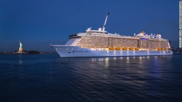 Best cruise lines include Royal Caribbean, Disney