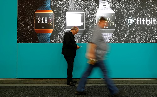 Fitbit targets 1 million new users with Singapore government tie-up