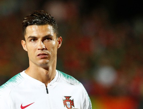 I deserve more Ballon d'Or awards than Messi, says Ronaldo
