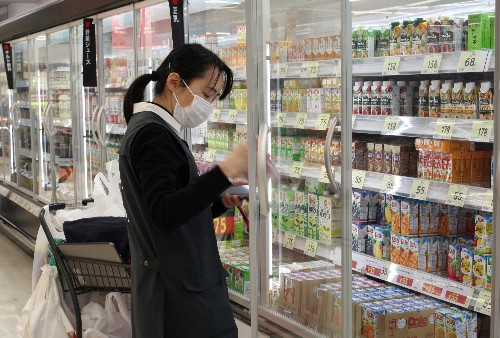 Walmart's struggling Japan unit finally delivers with online grocery growth
