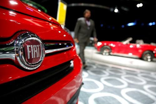Factbox: The road to Fiat Chrysler, Renault merger talks