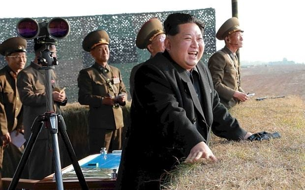 North Korea faces tougher sanctions over nuclear tests