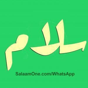 سلام Islam - cover
