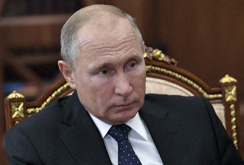 Kremlin: Russia and US postpone summit at French request