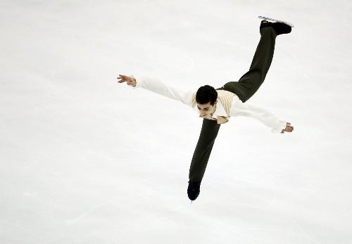 World Figure Skating Championships