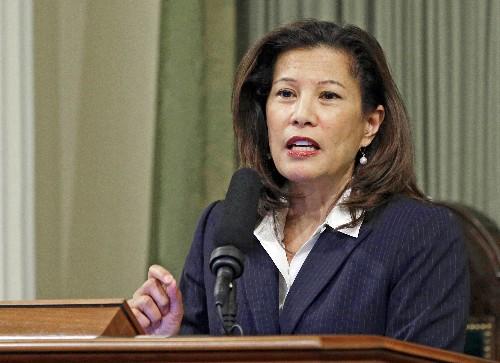 California court invalidates law requiring Trump tax returns