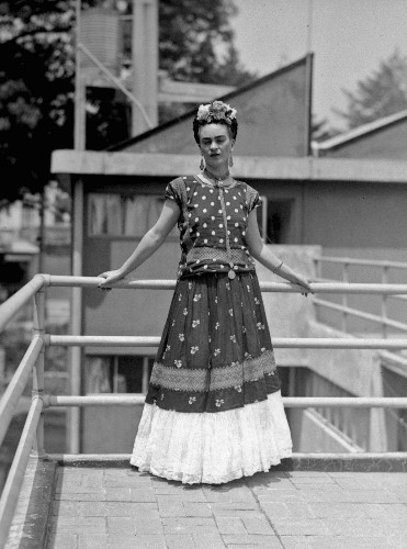 Investigation begins into supposed voice of Frida Kahlo