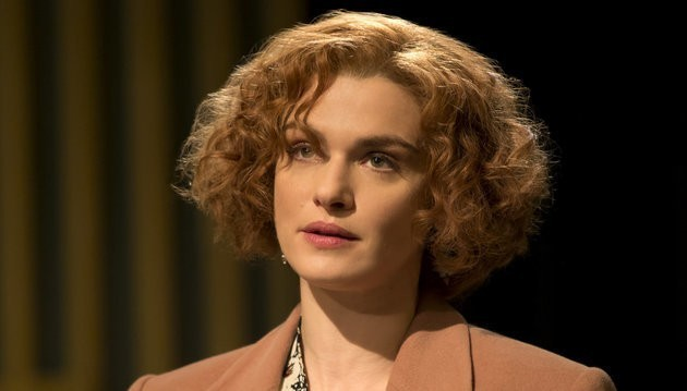 Rachel Weisz Might As Well Be Talking About Trump In This 'Denial' Clip