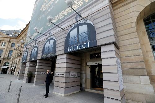 Gucci signe une croissance robuste malgré les troubles à Hong Kong