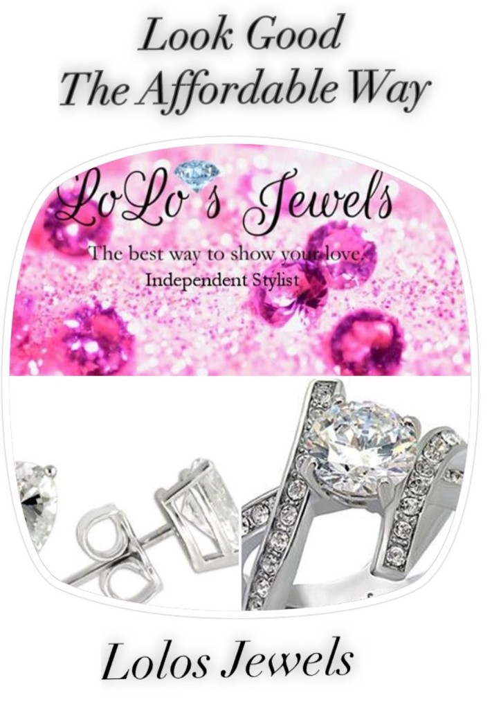 Lolos Jewels - cover